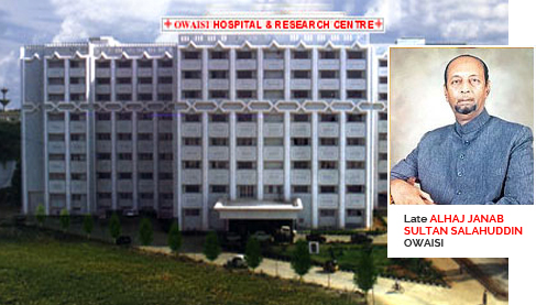DEPARTMENT OF HOSPITAL MANAGEMENT <br/>